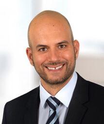 Dr. Christian Majer Bürgermeister