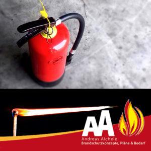 Brandschutzkonzepte Pläne & Bedarf Aichele