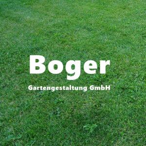 Boger Gartengestaltung GmbH