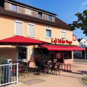 Cafe Bäcker Mayer GmbH & Co