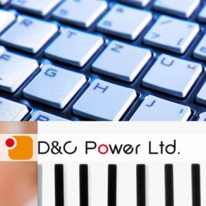 D & C POWER Limited