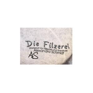 Die Filzerei – Werkstatt für Filzkunst