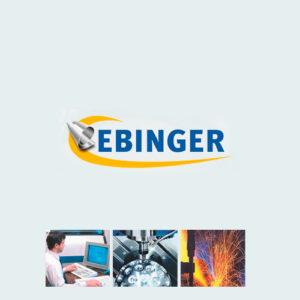 Gebr. Ebinger OHG