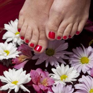 Fußpflege Harrer