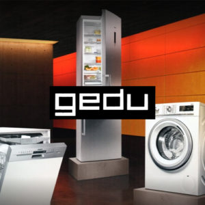 GEDU Georg Dummer GmbH & Co. KG.