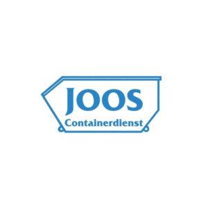 Containerdienst Joos
