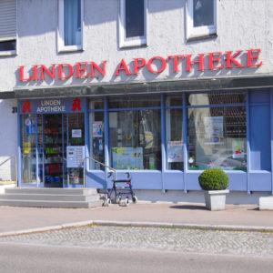Apotheke Linden