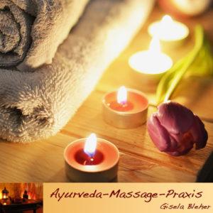 Ayurveda-Massage-Praxis