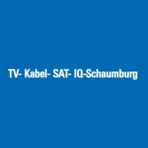 Schaumburg TV-SAT-Kabel-Service
