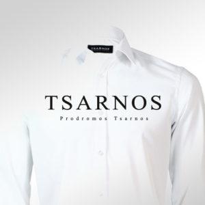 TSARNOS luxury