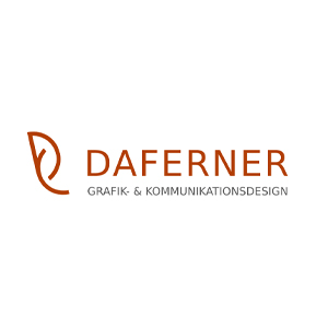 Daferner Grafik- & Kommunikationsdesign